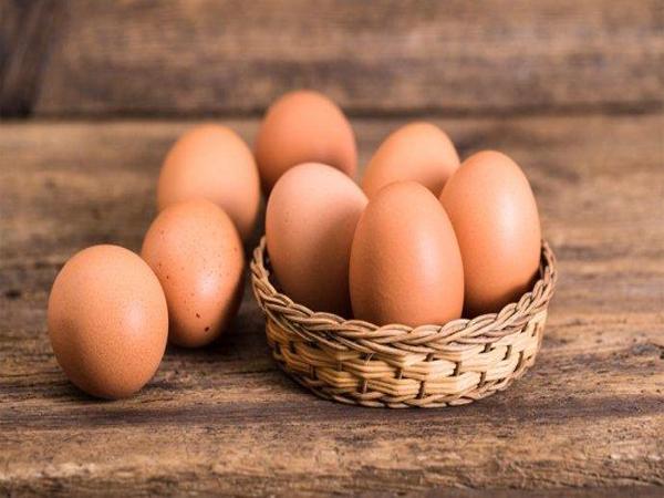 惠州大亚湾送菜公司如何挑选鸡蛋
