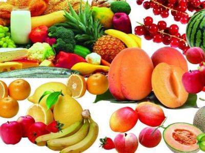 深圳蔬菜配送教你如何挑选水果技巧