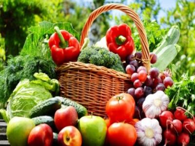 深圳送菜公司告诉你食物营养也可以跨界